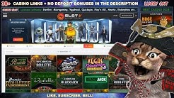 TOP ONLINE CASINO REAL MONEY 2019, BEST ONLINE CASINO SITES, ONLINE CASINO REVIEWS AND RATINGS