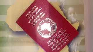 Pan-African passport will boost air travel by 24% - Report