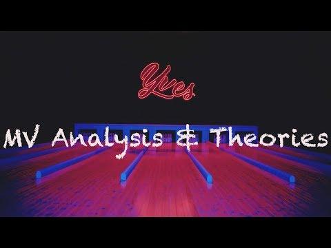 Loona Yves 'new' MV Theory