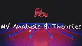 Loona Yves 'new' MV Theory - Stafaband