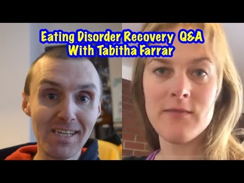 Eating Disorder Recovery Q&A With Tabitha Farrar
