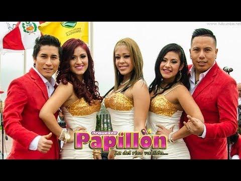 PISTA KARAOKE DEMO  - PAPILLON -  AMIGO OLVIDALA (EXCLUSIVO(