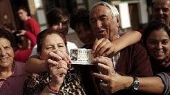 Lotto in Spanien: Milliarden-Bescherung vor dem Fest