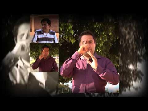 Soy Oaxaca Soy CORTV -  Interprete de Lengua de Señas mexicana