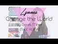 Derek Minor (feat. Hollyn) - Change the World (cover)