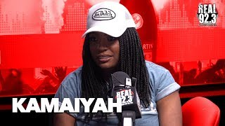 Kamaiyah Dishes About Working With YG And Drake & Her Love for Tupac