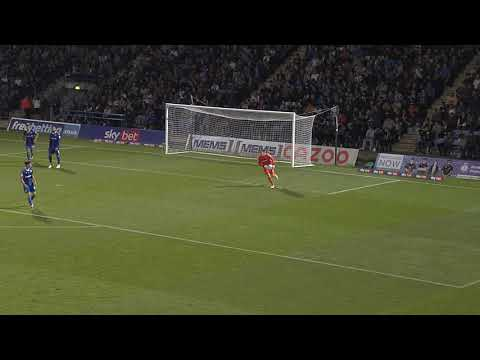 Gillingham Charlton Goals And Highlights
