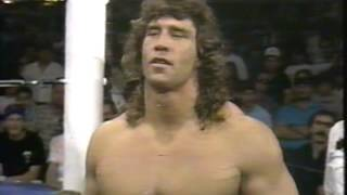 Kerry Von Erich interview