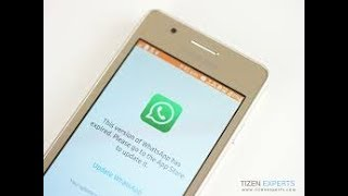 Download lagu How to Fix Watsapp New update problem in Tizen Phone Z1 Z2 Z3 Z4 .
