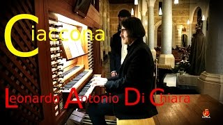 Di Chiara Ciaccona