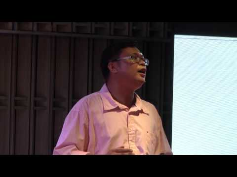 Inside Out: Reforming the Philippine Penal System | Raymund Narag | TEDxDiliman