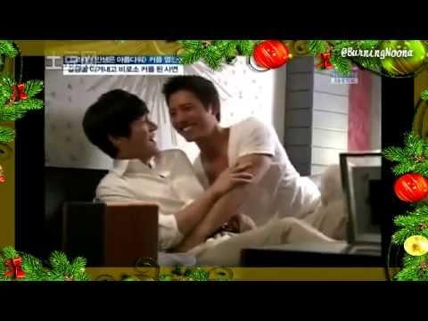 Song Chang Ui & Lee Sang Woo