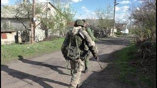 СКР возбудил два уголовных дела по факту обстрелов Донбасса