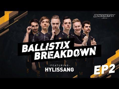Ballistix Breakdown - Week 4 | Clutch Baron Play