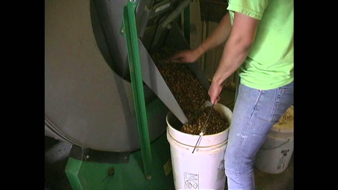 Gramin Grain and Feed Mixer