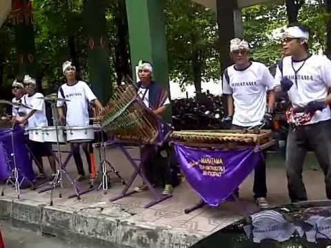 Masa Lalu 2-Angklung Malioboro (maisa mahatama )
