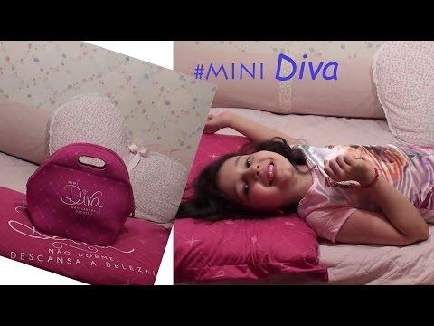 Mini Diva 6