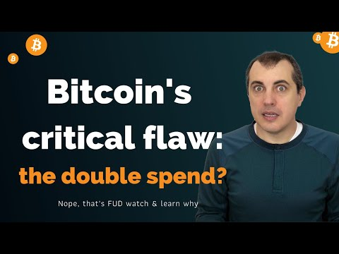 """Cryptocurrency Explained: Understanding """"Double-spend"""", Block Re-Organization, & Consensus [Bitcoin]"""