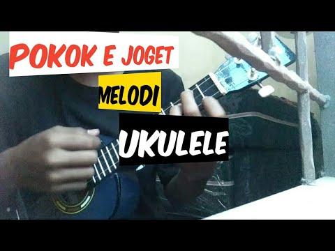 pokoke-joget-ukulele
