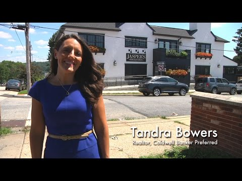 Why Conshohocken Should Be At The Top of Your List For Food & Nightlife with Tandra Bowers