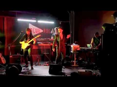 BLUE ROOM  Depeche Mode Tribute band italia