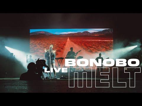 Bonobo | Live at Melt Festival 2017