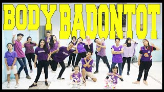Download lagu GOYANG BODY BADONTOT Choreography by Diego Takupaz MP3
