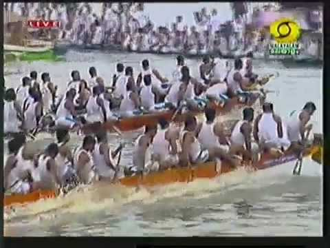 Alappuzha Nehru Trophy Boat Race 2013  Kerala