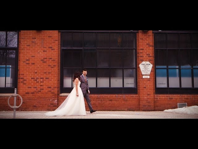 Lorraine + Tim | Full Video