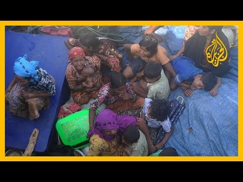مأساة الروهينغا.. العدل الدولية تأمر سلطات ميانمار بإجراءات توقف الإبادة  - نشر قبل 3 ساعة