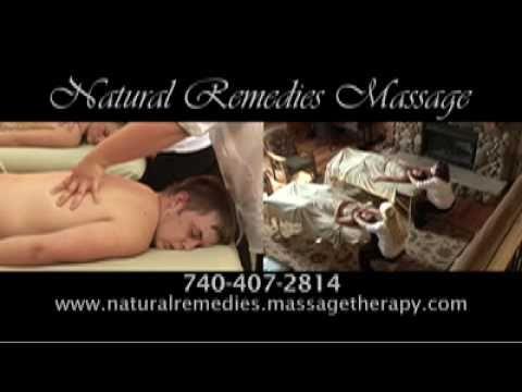 Hocking Hills Cabins/Natural Remedies Massage/Lancaster, Ohio Massage Center & Traveling Spa