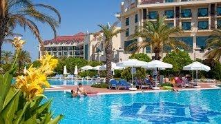 Nashira Resort Hotel & Spa 5* (Турция, Сиде)(Отели Турции 5* - полный обзор. Nashira Resort Hotel & Spa 5*распологается вблизи озера Титрейнгель на расстоянии 2-х км..., 2014-06-07T17:08:05.000Z)