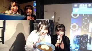 #鍛治島きっかけ 出張SHOWROOM配信!! inモナレコード 190417