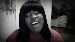 Anita Baker I apologize cover...just a sample