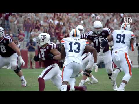 Texas A&M Football Hype 20182019