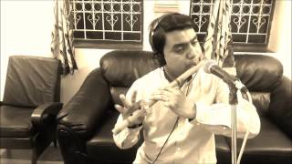 Introductory Video for Online Flute Learning - A Complete Tutorial Course by Girish Kale