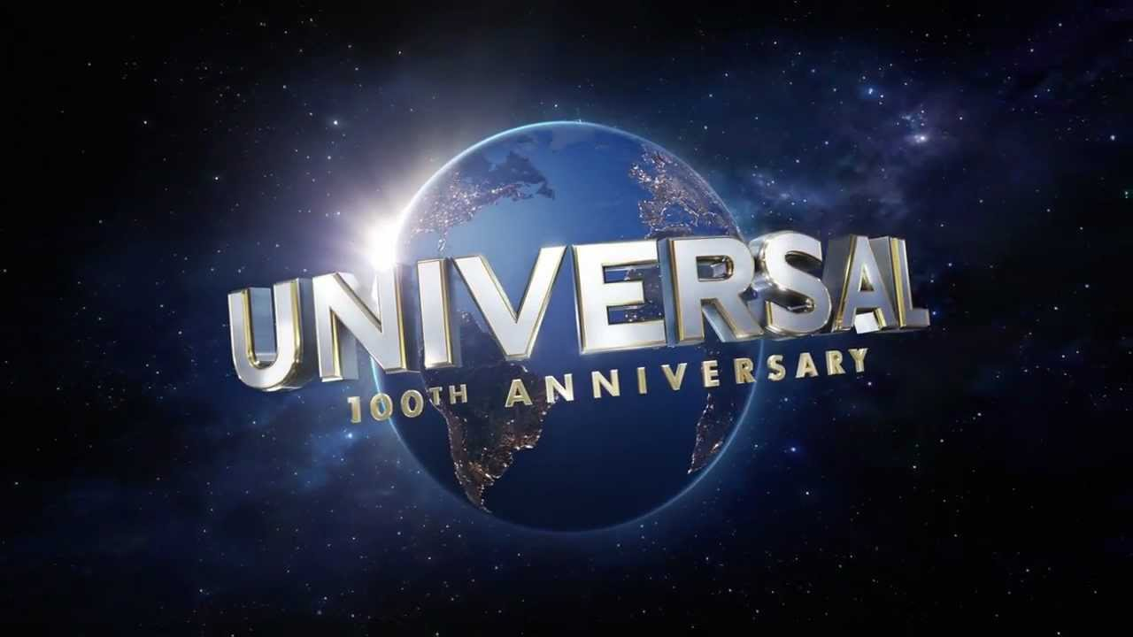 universal pictures 100th anniversary logo intro youtube