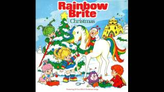 Rainbow Brite Christmas Album - Side A, Track 3 - Twelve Days of Christmas