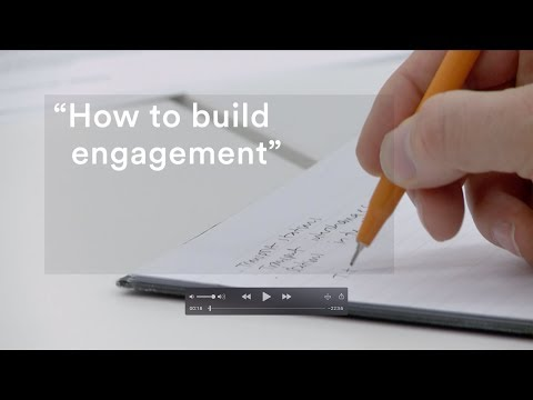 "Ep 4/6: ""How to Build Engagement"" – Architecture Innovation Symposium"