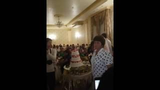 Курдская свадьба в Краснодаре