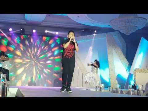 Performing Mustafa Khan Mashup