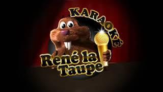 René la Taupe - tu parles trop (clip officiel)