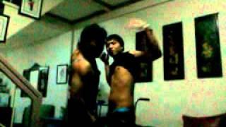 macho dancers scandal