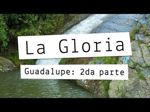 #3.1. El trago más raro que hemos probado - Guadalupe, Santander
