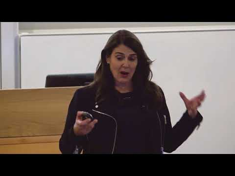 Herminia Ibarra: Identity and transition in professional careers ...
