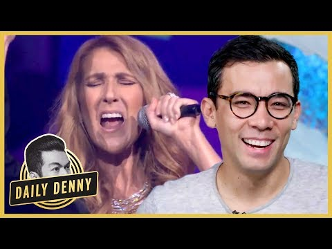 Stars  Their Support For GLAAD Spirit Day  Daily Denny With 'HTGAWM' Star Conrad Ricamora