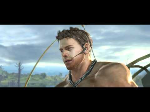 Lameplay Theater - Resident Evil 5 -Part 38- from YouTube · Duration:  24 minutes 6 seconds