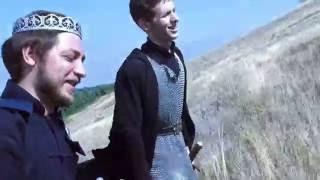 III Ежегодные Осенние игры. По мотивам хроники Нарнии.