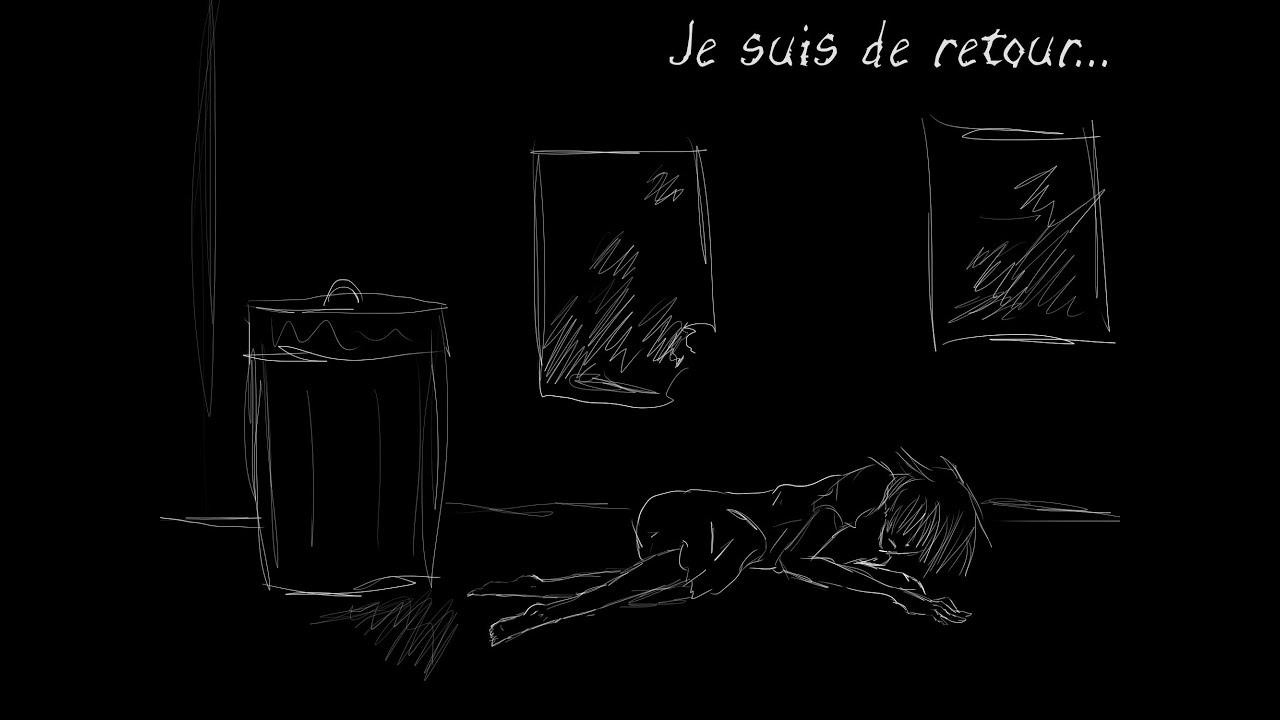 je suis de retour junjou romantica bande annonce trailer youtube. Black Bedroom Furniture Sets. Home Design Ideas