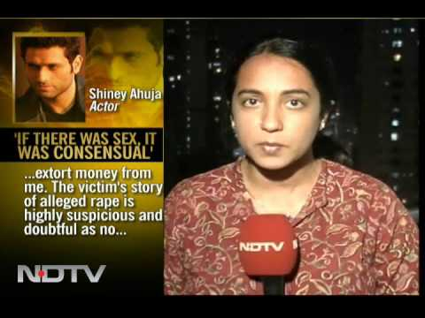 'If there was rape, it was consensual'